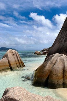 DESCUBRE TU MUNDO: Destino: las espectaculares Islas Seychelles