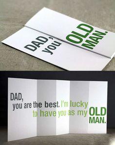 Que no decirle a un diseñador gráfico y unas tarjetas de felicitación