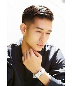 Asian Man Haircut, Korean Haircut, Asian Men Hairstyle, Asian Hair, Hipster Hairstyles, Cool Hairstyles For Men, Boy Hairstyles, Great Haircuts, Modern Haircuts