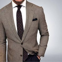 "735 mentions J'aime, 11 commentaires - Men's Fashion | Men's Realm (@mensrealm) sur Instagram : ""Style by @dapper.one #mensrealm"""
