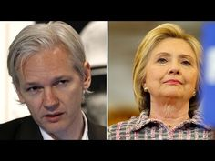 WIKILEAKS RELEASES: HILLARY CLINTON BODY COUNT SHOCKING LIST! Published on Aug 12, 2016