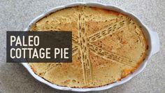 Low Carb Cottage Pie – Paleo360.de