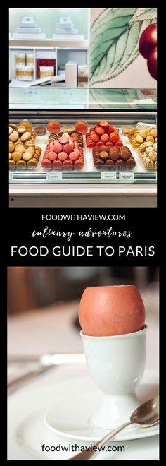 Planning to visit Paris? You need my two-part guide on the best of food in Paris, including what to eat, restaurant recommendations, food markets, and more! Paris Restaurants, Meals For One, Foodie Travel, Foodies, Traveling, Group, Adventure, Eat, Breakfast