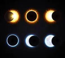 سال 2021ء میں 4 سورج اور چاند گرہن، دنیا پر گہرے اثرات مرتب ہونگے - jtn online