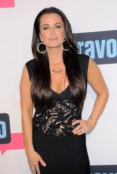 RHOBH's Kyle Richards is Married to a Dirtbag