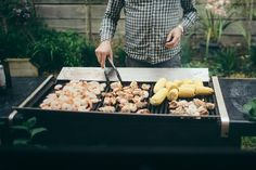 3 Rules to Getting the Most Out of Your Charcoal Grill