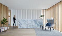 Case Meallin Office by Mim Design