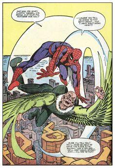 Amazing Spider-Man Annual 001 1964 34