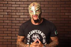 Rey Mysterio on entering the 2018 Royal Rumble: 'Never say never, right?': It's that time of year where we as pro wrestling fans get to… Mysterio Wwe, Wwe Lucha, Lucha Underground, Never Say Never, Royal Rumble, Net Worth, Wrestling, Attitude, Mystery