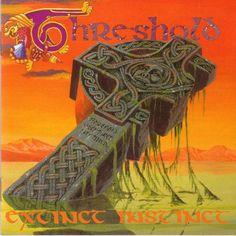 Threshold - Extinct Instinct - Music & Arts. De