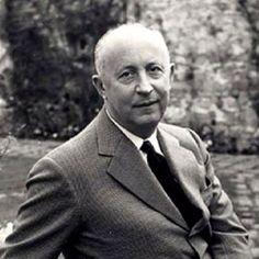 Mr Christian Dior himself