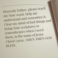 AMEN AMEN GOD BLESS