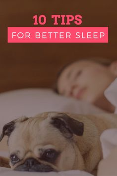 10 Alternatives to Counting Sheep for Better Sleep #Wellness #sleeplessness