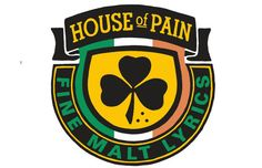 House of Pain - The 50 Greatest Rap Logos | Complex