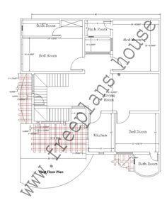 32 50 feet 148 square meters house plan plans pinterest rh pinterest com