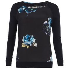 Lucon Sweater ($198) ❤ liked on Polyvore