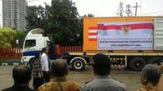 Jokowi Indonesia Bantu Krisis Pangan di Sri Lanka