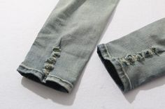 Novelty Jeans (2 colors)