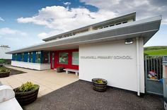 Work undertaken for a local school