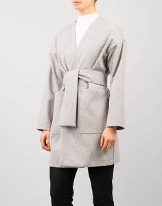 FoA. Mae Kimono