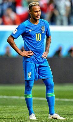 Neymar Team, Neymar Pic, Neymar Football, Brazil Football Team, National Football Teams, World Football, Neymar Jr Wallpapers, Sport Man, Lionel Messi