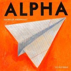 Alpha - Isabelle Arsenault