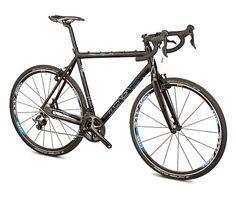 QLR 6.0 | TRENGA DE Vertriebs GmbH - Fahrrad-Bau in Hamburg | Rennrad | MTB | Trekking | Bikes | Bicycles