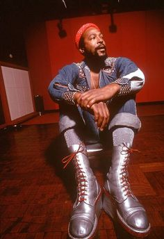 """Listen to """"The Enduring Gifts of Marvin Gaye Podcast"""" FREE on Spotify, Itunes many more! Marvin Gaye, Music Icon, Soul Music, Black Boys, Black Men, Afro, Foreign Celebrities, Vintage Black Glamour, Soul Singers"""