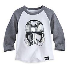 Stormtrooper Tee for Kids - Star Wars: The Force Awakens