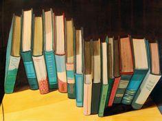 painting by Jordan Buschur