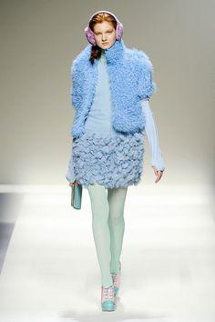 Cool Chic Style Fashion: BLUGIRL