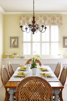 Dine in Style #decorideas #homehacks