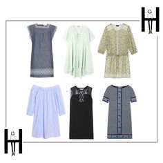 Quelle robe pour ma morphologie en H Fashion Courses, Rectangle Shape, Body Shapes, Casual Chic, Size Clothing, Cocktail, Dressing, My Style, Womens Fashion