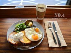 【cafe】No.4@麹町