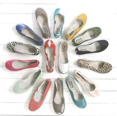 We LOVE FS/NY and the diversity of flats!!