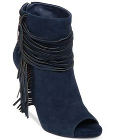 Love these!!!!! Vince Camuto Ferdinand Booties