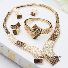 2015 nigerian wedding african beads,gold plated jewelry choker necklace jewelry dubai fashion women accessories fine party J011