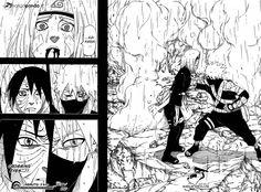 Naruto 604 - Page 19