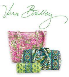Anything Vera Bradley