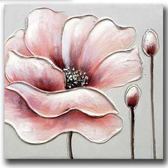 Hot Glue Art, Fabric Paint Designs, Glue Painting, Floral Artwork, Marble Art, Botanical Drawings, Art Activities, Art Techniques, Flower Art
