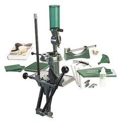 RCBS Turret Deluxe Reloading Press Kit