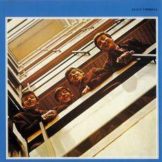 Carátula Cd2 de The Beatles - 1967-1970