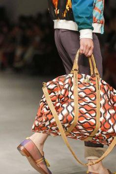 Vivienne Westwood Menswear Spring Summer 2014 Milan via http://nwf.sh/1aETHaj