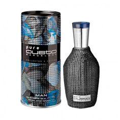Custo - PURE MAN collector's edition edp vapo 100 ml http://www.storesupreme.com/en/perfumes-for-men/7570-custo-pure-man-collector-s-edition-edp-vapo-100-ml.html