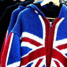 all things union jack
