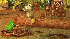 Choco, choco, choco bate Ed. Anaconda, Children's Books, Painting, Art, Libros, Art Background, Children Books, Painting Art, Kunst