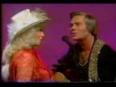 "George Jones and Tammy Wynette - ""Golden Ring""    http://youtu.be/ucQy7HO7fgU"