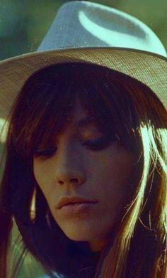 "Françoise Hardy. ""Ma Jeunesse Fout Le Camp"" (1967)"