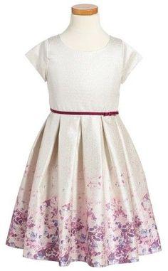 Girl's Dorissa Liza Dress
