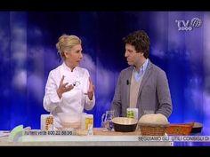 I consigli di Sara Papa per preparare pane e biscotti fatti in casa - YouTube